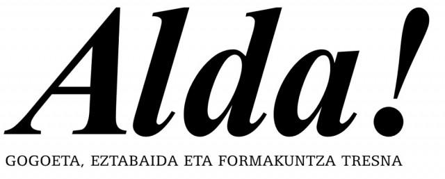 Alda!