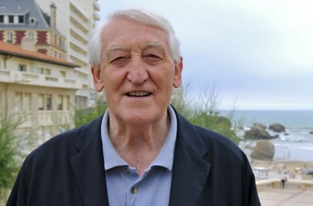 Jakes Abeberri (élu abertzale de Biarritz)