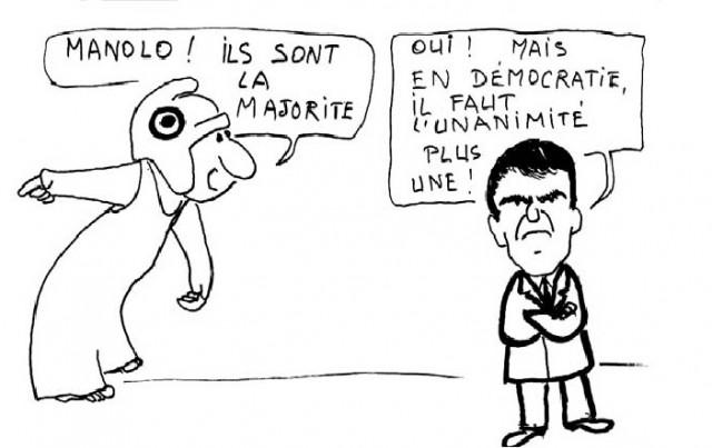 Manolo&Majorité