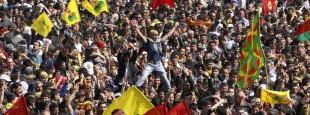 LE CHEF DU PKK APPELLE À LA TRÊVE EN TURQUIE