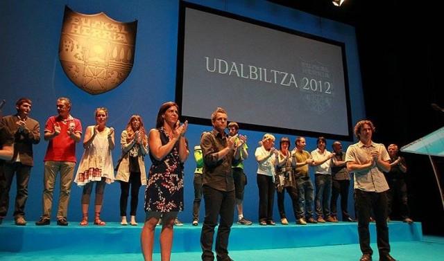 Udalbiltza2012