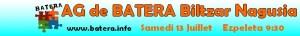 AG de BATERA-ren Biltzar Nagusia @ Ezpeleta   Espelette   Aquitaine   France