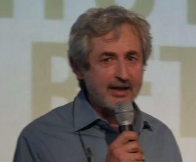 Jean-Marie Harribey, co-président de l'association Les Économistes atterrés