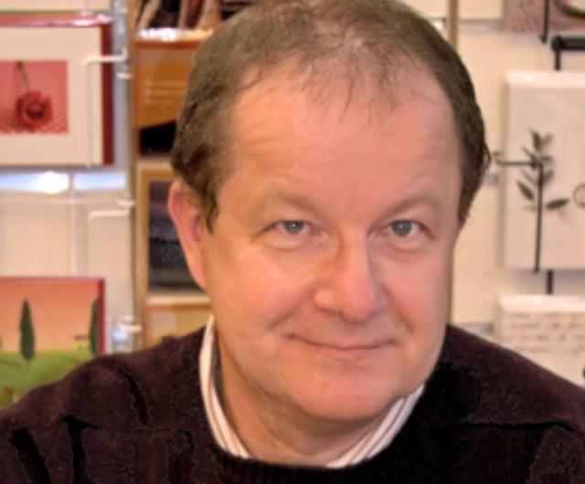 Hervé Kempf, journaliste et écrivain