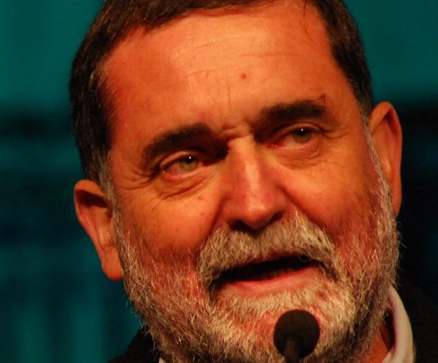 ñaki Antiguedad, Géologue de l'Université du Pays Basque