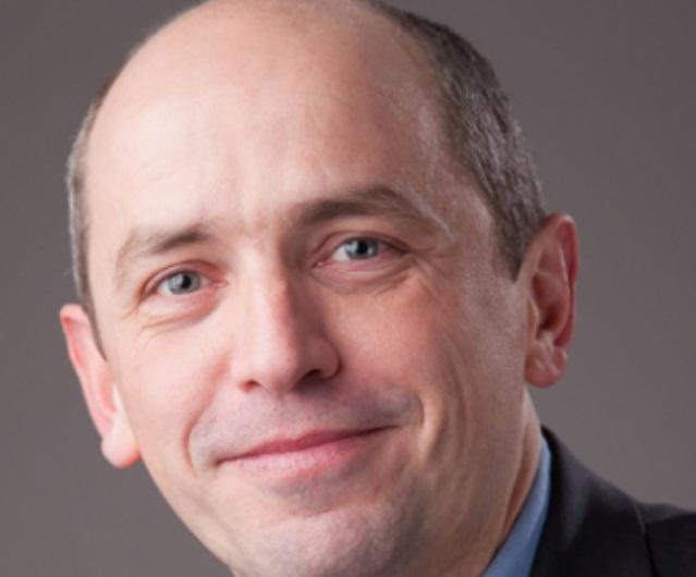 Pierre Larrouturou, économiste et essayiste