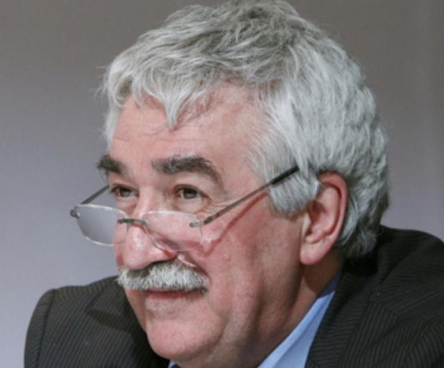 Pierre Radanne, ancien président de l'ADEME et président de l'association 4D