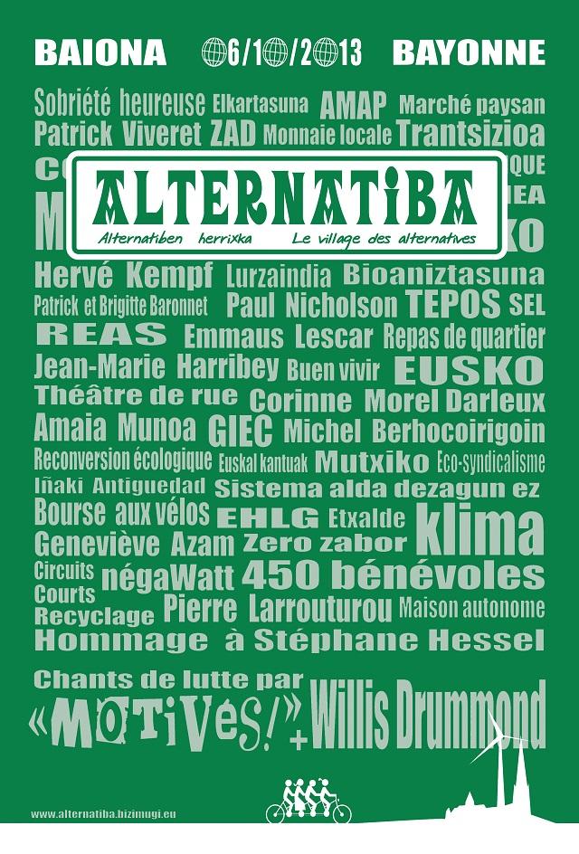 AlternatibaHitzezEUS