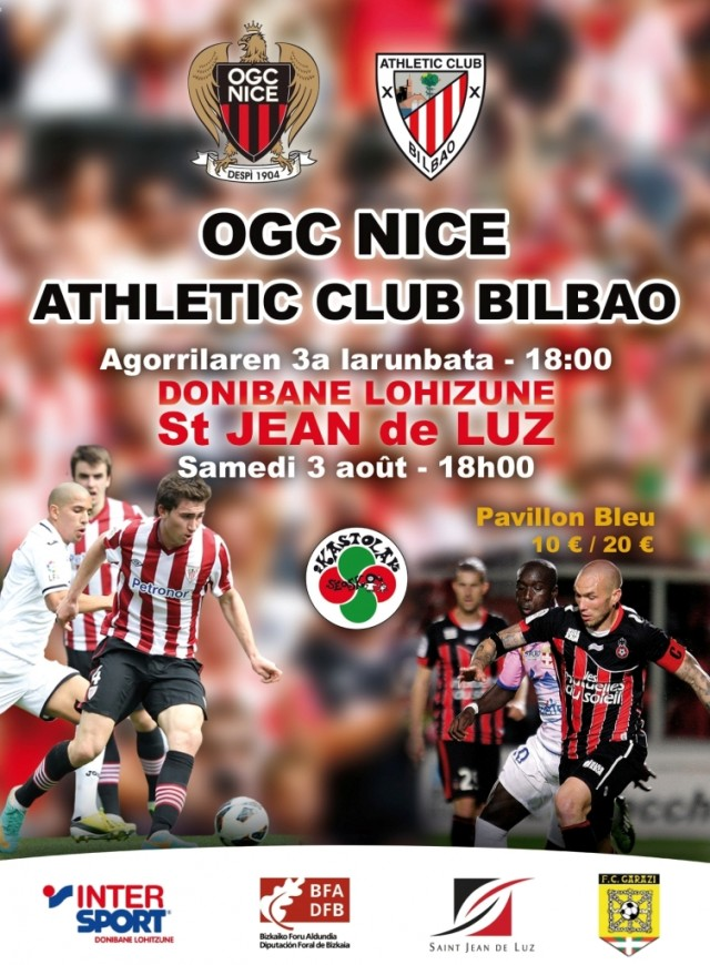 Athletic-Nice