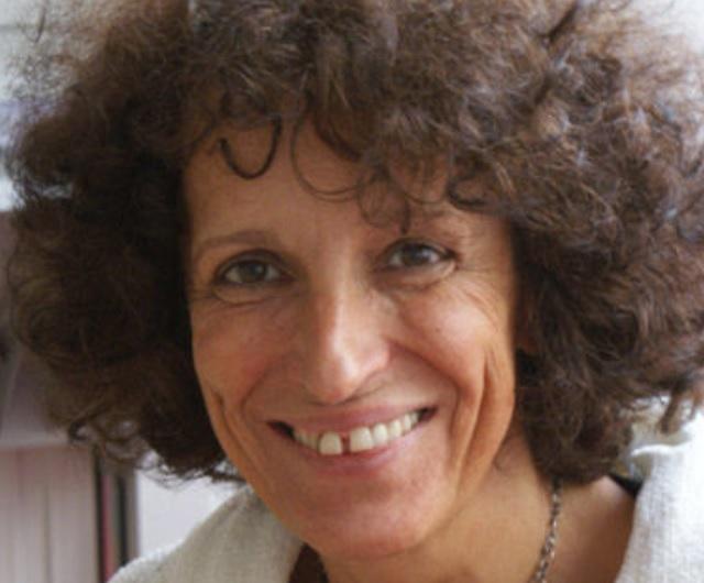 Geneviève Azam, chercheuse, maître de conférence en économie et porte-parole d'ATTAC-France
