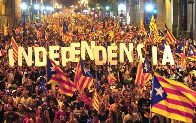 Nous le voyons en Catalogne, la société civile mobilisée est la seule force capable de surmonter les contradictions internes à chaque parti, de réchauffer les diverses tiédeurs et de dépasser les divisions.