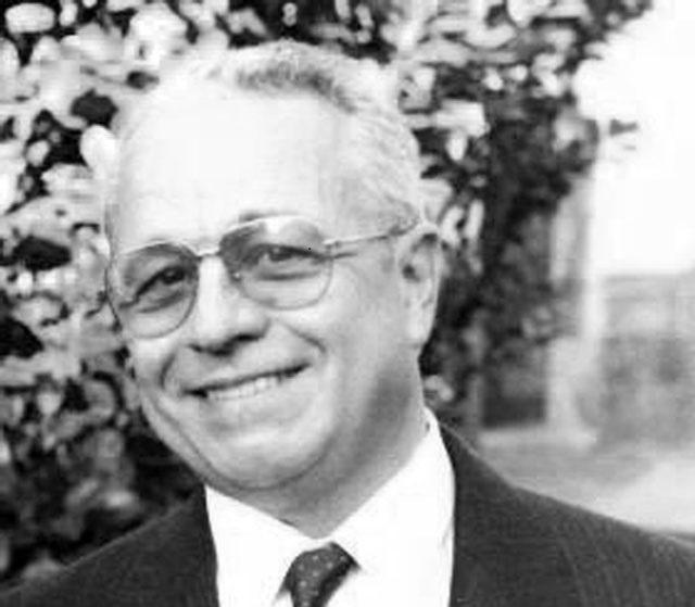 Michel Burucoa
