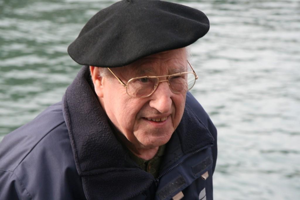 Jean Haritschelhar