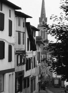 La densification des centre-bourgs, une priorité du SCoT