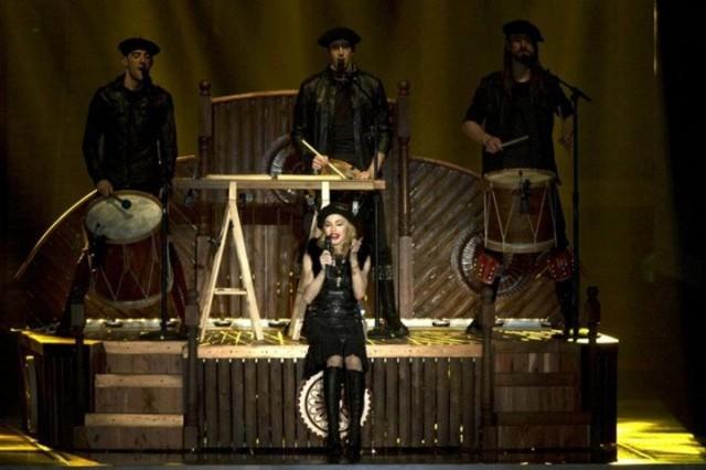Kalakan&Madonna