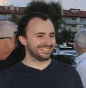 Nikolas Blain