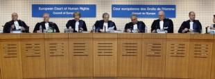 ONA!Cour Européenne des Droits de l'homme