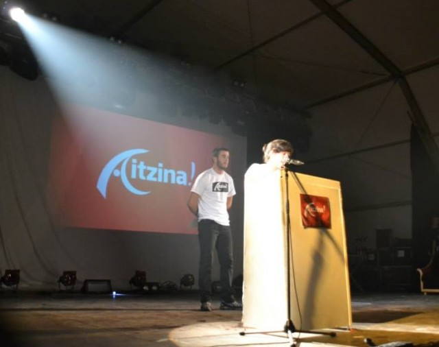 Aitzina
