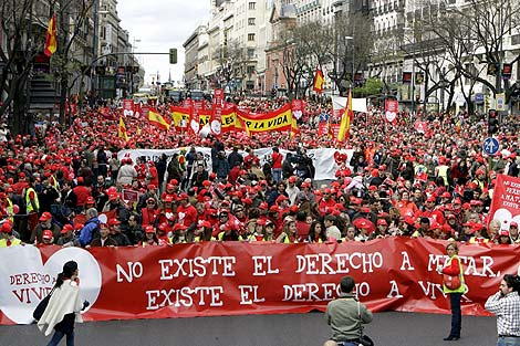 EspañaAborto