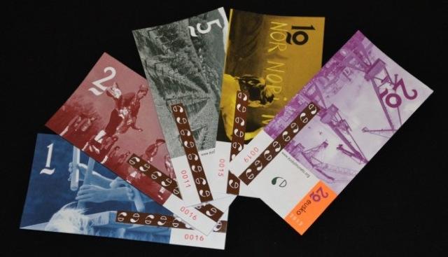 L'eusko, la monnaie complémentaire locale, écologique et solidaire du Pays Basque