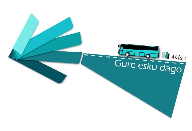 Autobusa-GED