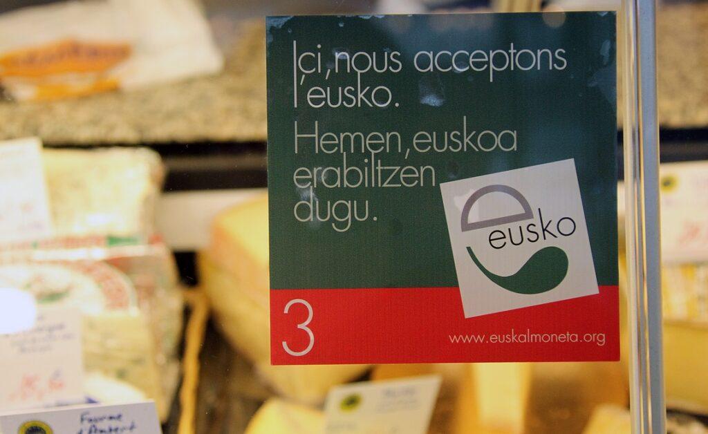 Eusko-Eskaintzak