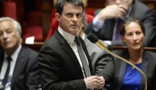 """""""De façon assez cocasse, ce serait Monsieur Valls qui viendrait à point pour nous permettre d'évoluer enfin vers une reconnaissance juridique du territoire…"""""""