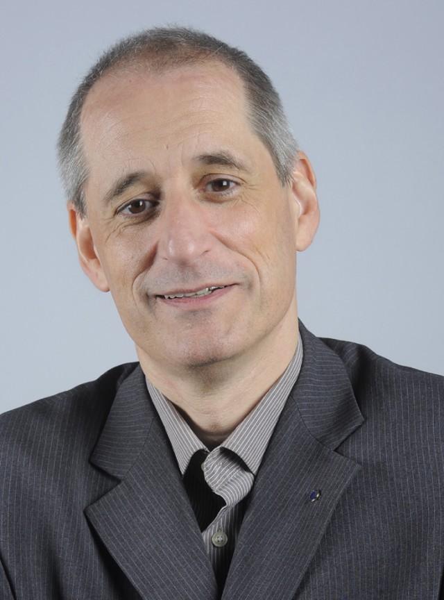 Gérard Onesta vice-président du Conseil régional de Midi-Pyrénées, ancien vice-président du Parlement européen