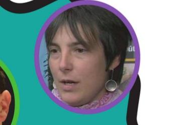 Amaia Muñoa, ELAko Idazkari Nagusiaren albokoa