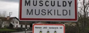 Muskildi