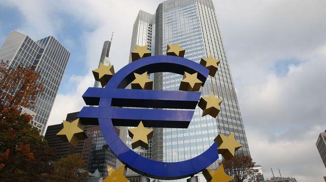 Frankfurteko Europako banko zentrala, Europako burujabetza bakarra