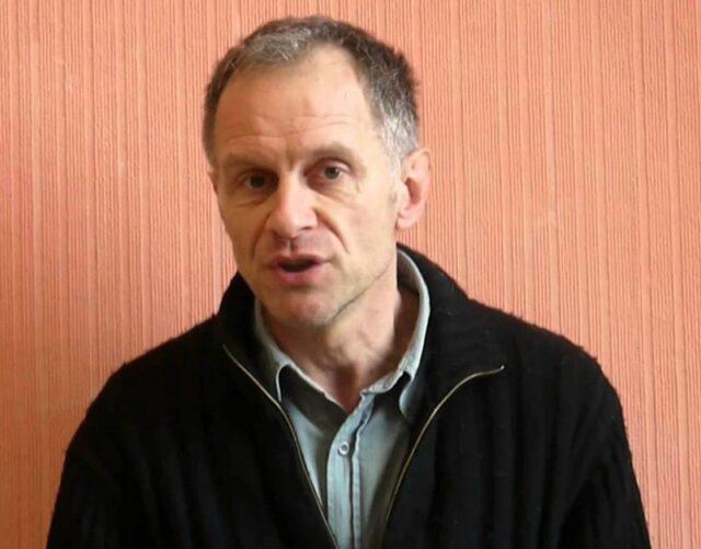 Jean-Stéphane DEVISSE