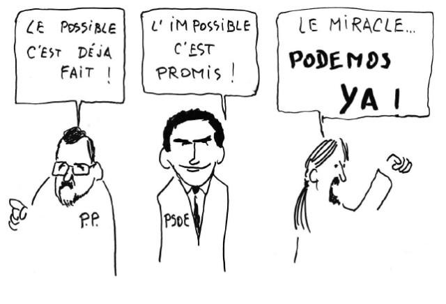Podemosya