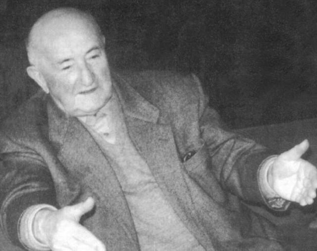 Jean Etcheverry-Ainchart, notaire de Baigorri et ancien parlementaire