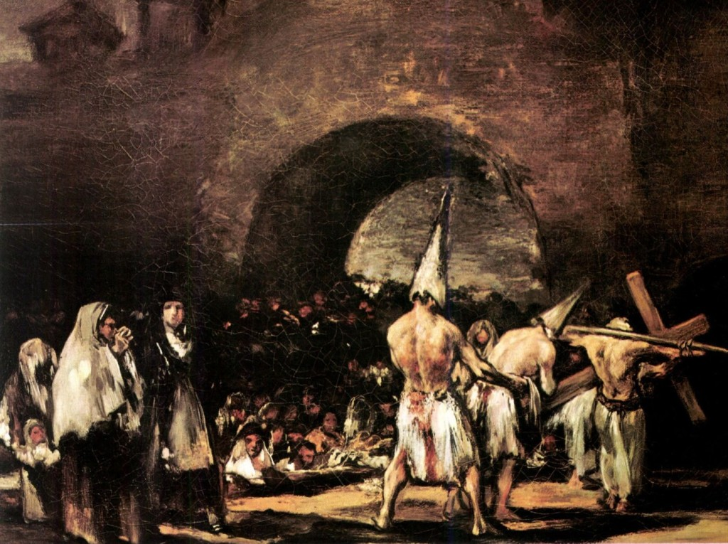 Scènedinquisition-PeintureFranciscodeGoya-1746-1828