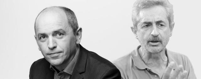 Pierre Larrouturou et Jean-Marie Harribey seront le 15 avril à 19h au Gaztetxe de Bayonne.