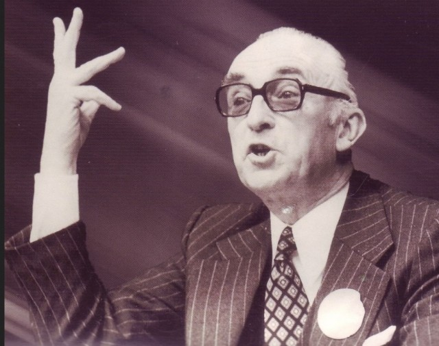 Jean Ousset (1914-1994), théoricien de l'extrême droite