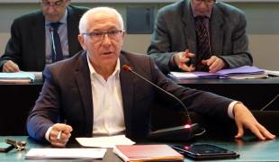 Le Comité sera présidé par Jean-René Etchegaray, président du Conseil des élus.