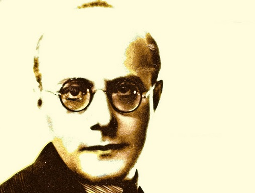 Karl Polanyi, économiste hongrois, auteur de La grande transformation.