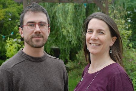 L'économiste Julien Milanesi et la cinéaste Sophie Metrich ont réalisé le documentaire L'Intérêt général et moi.