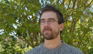 Julien Milanesi, économiste, maître de conférence à l'université de Toulouse.