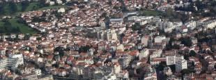 Biarritz : 26 000 logements pour 26 000 habitants, 41% de résidences secondaires (10 500 logements)