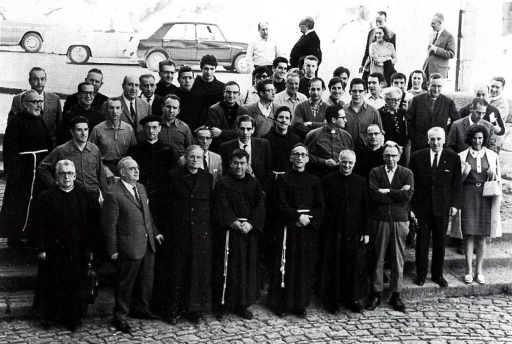 1968ko Arantzazuko biltzarra