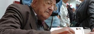 Piarres Xarriton, 1921-2017