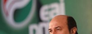 Andoni Ortuzar, Euskadi batzar buru du PNV, artisan majeur des négociations avec Madrid.