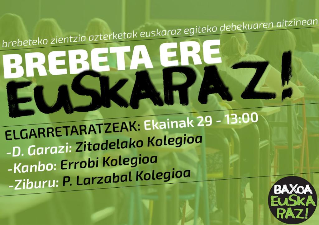 BrebetaereEuskaraz