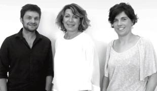 Porter la voix du Pays Basque : Peio Etcheverry-Ainchart, Laurence Hardouin, Anita Lopepe, les candidats abertzale aux élections législatives
