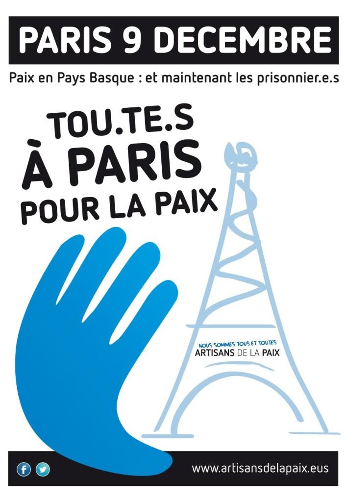 ParisenAbenduaren9an