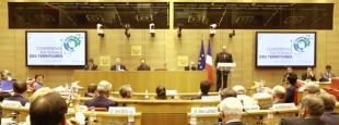 Plus d'informations en cliquant sur l'image : www.senat.fr/evenement/conference_nationale_des_territoires.html