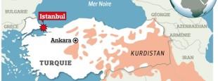 Kurdistan-Turquie